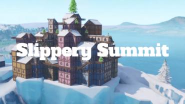 Slippery Summit