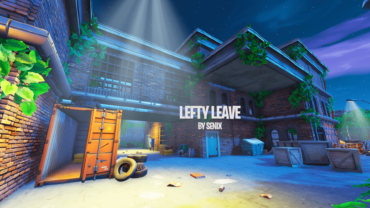 Lefty Leave