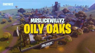 Oily Oaks