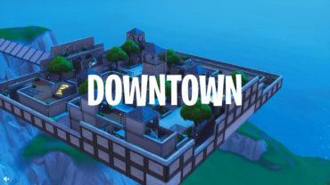 Dodgeball: Downtown