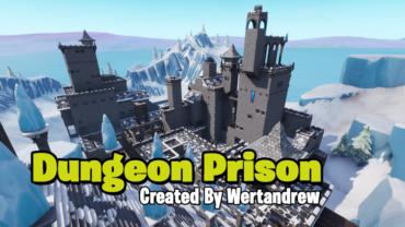 Dungeon Prison Escape (Puzzle)