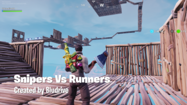 Snipers Vs Runners