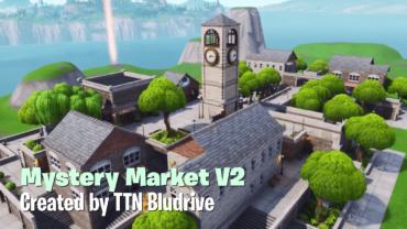 Mystery Markets V2.0