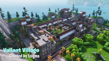 Valiant Village (TDM)