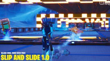 Slip and Slide 1.0