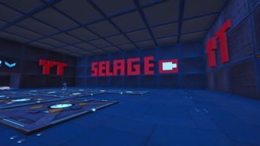 Selage's Aim Courses!