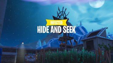 Infected Hide & Seek
