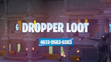 Dropper Loot