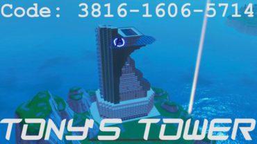 Tony´s Tower
