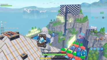 Extreme Impulse Recess Multi-Game by MOMMA_MAK & Jay_co__