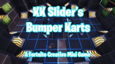 KK Slider's Bumper Karts