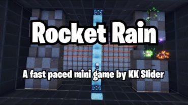 Rocket Rain