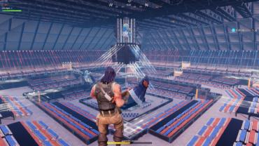 LilMidgxt's Boxing Arena