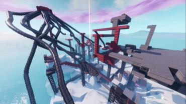 Slides & Doors Escape Maze 2