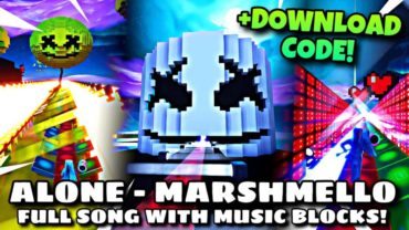 Marshmello – Alone (Full)