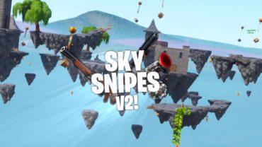 Sky Snipes V2