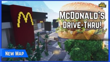 McDonalds BattleGround