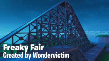 Freaky Fair