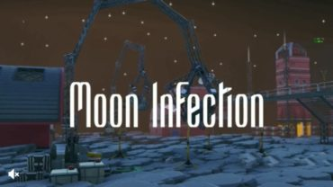 Moon Infection