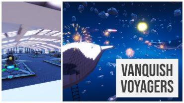 Vanquish Voyagers