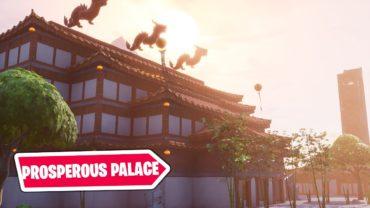 Prosperous Palace