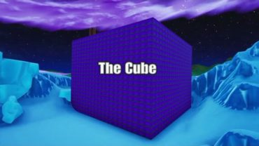 ''The Cube'' - Escape Maze