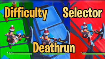 Difficulty Selector Deathrun