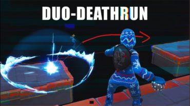 Duo-DeathRun