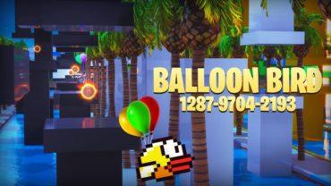 Balloon Bird!