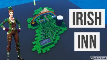 Irish Inn Maze
