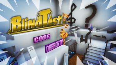 BlindTest Fortnite