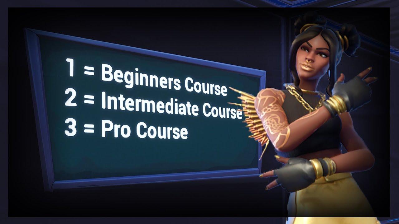 Edit Course All Skill Levels Candook Fortnite Creative Map Code Дата начала 23 сен 2019. edit course all skill levels