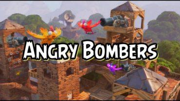Angry Bombers