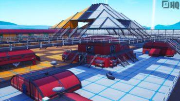 The Termination Arena
