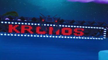 The Kronos Invasion