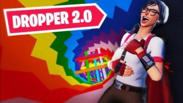 Rainbow Dropper 2.0
