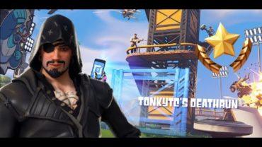 TonkyTc's Deathrun