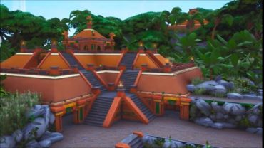 The Aztecs Arena (TD/FFA/PVP)