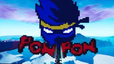 NINJA - PON PON (Full song)