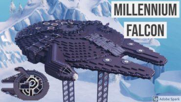 Millennium Falcon (HAS)
