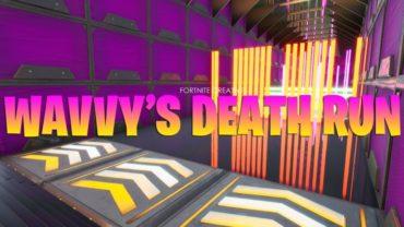 Wavvy's Deathrun