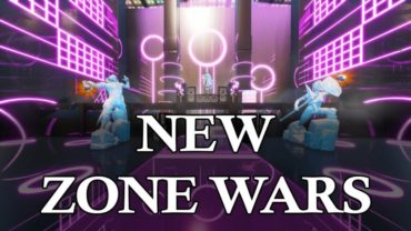Enigma's DOWNHILL RIVERS Zone Wars (2.0)