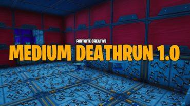 Medium   Deathrun 1.0