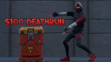 DEFAULT DEATHRUN v3.0