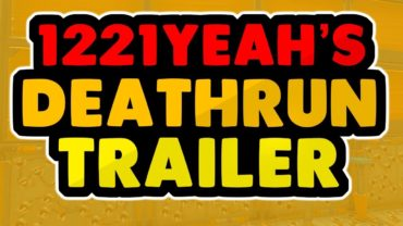 1221yeah's Deathrun