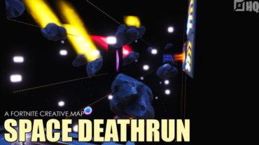 Space Deathrun