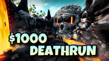 Jesgran's Deathrun 2.0