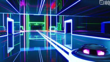 Laser Dash