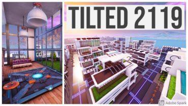 Tilted 2119