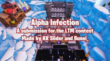 Alpha Infection